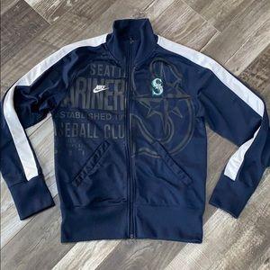 💙Nike💙 Seattle Mariners Jacket Sz Small